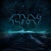 String Theory by Chris Jones