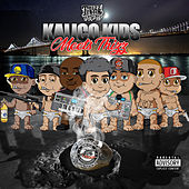 Kalico Kids Meets Thizz by Thizz Latin Hayward