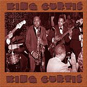 Live All over the Place by King Curtis