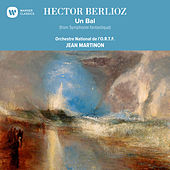 Berlioz: Un Bal (From Symphonie fantastique) by Jean Martinon