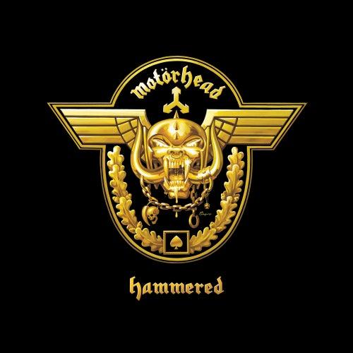 Hammered von Motörhead