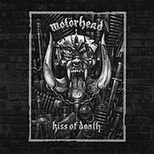 Kiss of Death de Motörhead