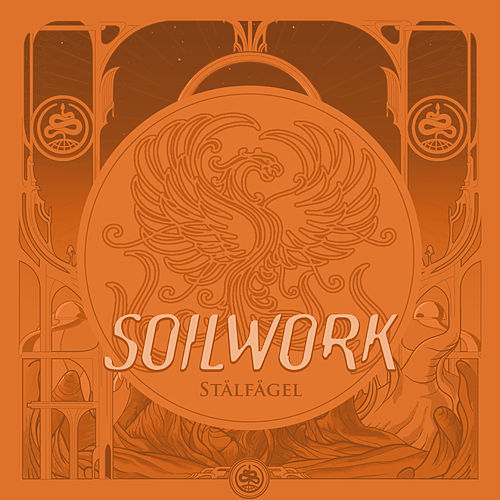 Stålfågel by Soilwork