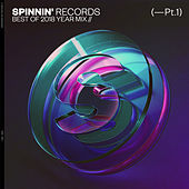 Best Of 2018 Year Mix, Pt. 1 von Spinnin' Records