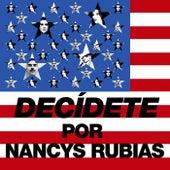 Decídete von Nancys Rubias