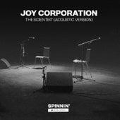 The Scientist (Acoustic Version) de Joy Corporation