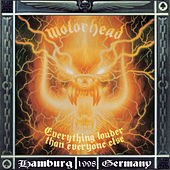 Everything Louder Than Everyone Else (Live Hamburg Germany 1998) de Motörhead