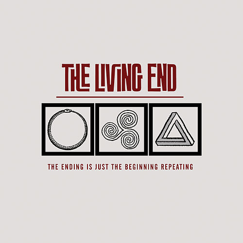 The Ending Is Just The Beginging Repeating von The Living End