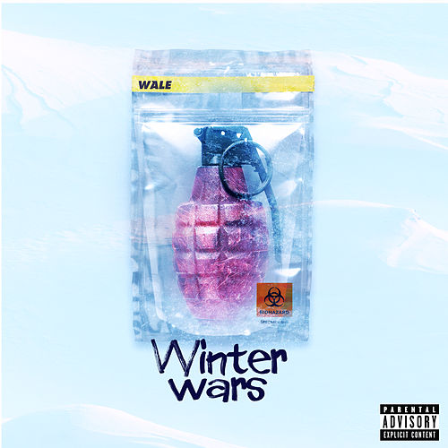 Winter Wars by Wale
