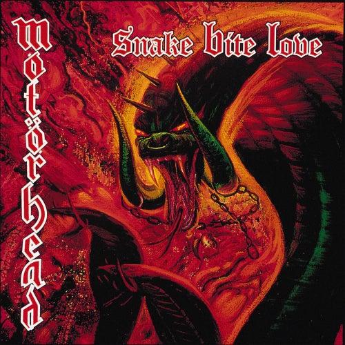 Snake Bite Love von Motörhead