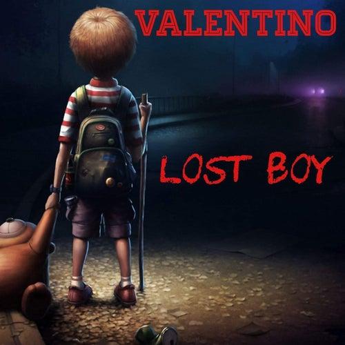 Lost Boy de Valentino