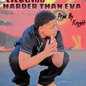 Harder Than Eva by Lilbg100