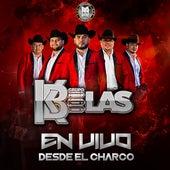 Grupo K-Belas en Vivo Desde el Charco von Grupo Kbelas