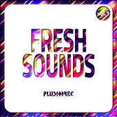 Plus Records - Fresh Sounds Vol. 1 de Various Artists