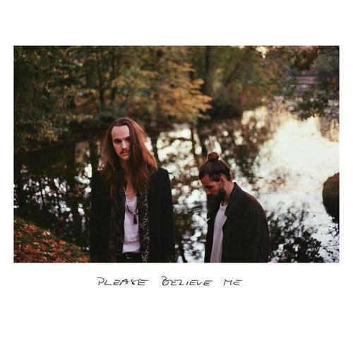 Please Believe Me by Temple Haze