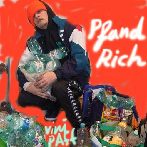 PfandRich by Vini Paff