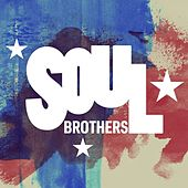 Soul Brothers by Various Artists