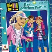 059/Das geheime Parfüm von Die Drei !!!