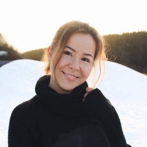 The Christmas Song de Kamilla Wigestrand