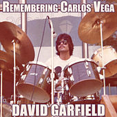 Remembering Carlos Vega by David Garfield