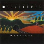 Daybreak von Mezzoforte