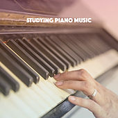 Studying Piano Music de Various Artists