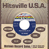The Complete Motown Singles Vol. 4: 1964 by Various Artists