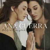 Olvídame de Ana Guerra
