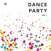 Dance Party (Vol. 1) von Various Artists