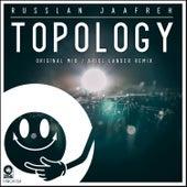 Topology von Russlan Jaafreh