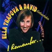 I Remember... by David Goloschekin Quartet