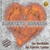 Los Inoxidables del Cuarteto Corazón by El Cuarteto Corazón