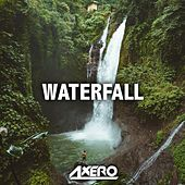 Waterfall by Axero