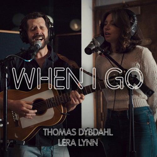 When I Go by Thomas Dybdahl