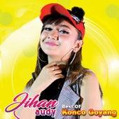 Best Of Jihan Audy - Konco Goyang by Various Artists