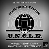 The Man From U.N.C.L.E. Season 1 - 1964 - End Title Theme by Geek Music