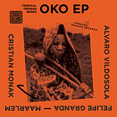 Oko EP by Various