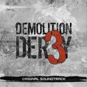 Demolition Derby 3 von Various