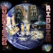 Everything Riddim von Various