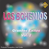 Grandes Exitos, Vol. 2 by Bohemios