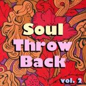 Soul Throwback vol. 2 de Various Artists
