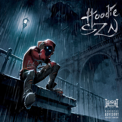 Hoodie SZN by A Boogie Wit da Hoodie