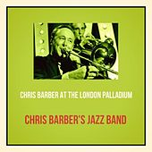 Chris Barber at the London Palladium de Chris Barber