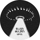 Ufo by Ellen Allien