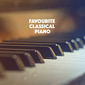Favourite Classical Piano de Various Artists