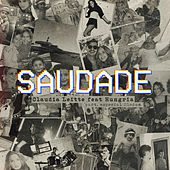 Saudade by Claudia Leitte