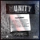 Unity, Vol. 1 de Various Artists