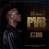 Mixtape Pvb (#Petion Ville Business) von Rezo