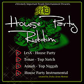 House Party Riddim de Various Artists
