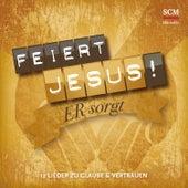 Er sorgt - 12 Lieder zu Glaube und Vertrauen von Feiert Jesus!